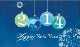 ACS Happy New Year eCard.262