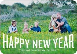 Michael J Fox Happy New Year.261